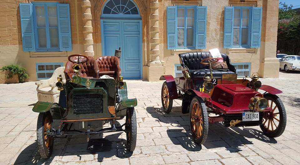 Concours DElegance In Villa Bologna A Showcase Of Lavish Vintage - Classic car showcase