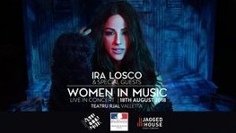 Concert of IRA LOSCO