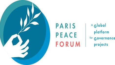 Your project to the Paris Peace Forum