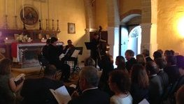 Tribute to Nicolo Issouard at the Bir Miftuħ lnternational Music (...)