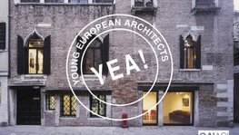 Concours Young European architects (YEA)