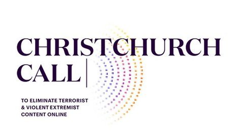 The Christchurch Call to Action to eliminate terrorist and violent (...)