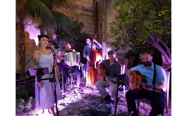 Jazz Hot Club of Valletta